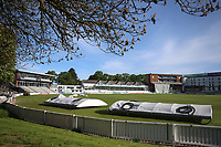 General view of the ground ahead of Worcestershire CCC vs Essex CCC, Specsavers County Championship Division 1 Cricket at Blackfinch New Road on 12th May 2018