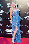 Monica Bacardi attends photocall previous to Starlite Gala 2019. August 11, 2019. (ALTERPHOTOS/Francis González)