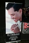 Atmosphere at El DeBarge CD Release Show for 'Second Chance' at the Highline Ballroom, New York 11/30/10