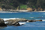 Pebble Beach & 17 Mile Drive, CA