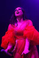 JUN 04 Sophie Ellis-Bextor performing at Mighty Hoopla Festival