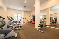 Gym at 234 West 148th Street