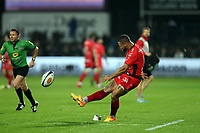 Luke McAlister of Toulon during the French Top 14 match between Agen and Toulon at Stade Armandie on November 4, 2017 in Agen, France. (Photo by Manuel Blondeau/Icon Sport)