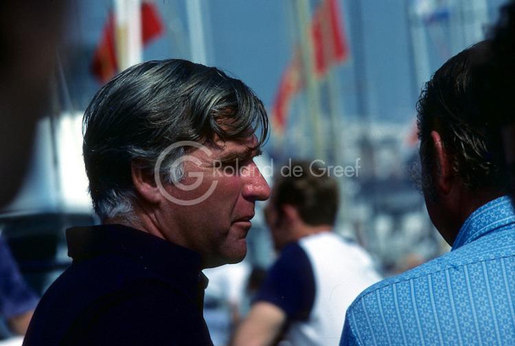Semaine de Cowes 1977