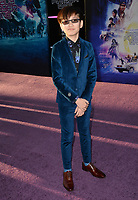 Philip Zhao at the premiere for &quot;Ready Player One&quot; at The Dolby Theatre, Los Angeles, USA 26 March 2018<br /> Picture: Paul Smith/Featureflash/SilverHub 0208 004 5359 sales@silverhubmedia.com
