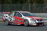 Australian Touring Cars in the UK