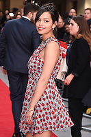 Georgina Campbell<br /> at the Empire magazine Film Awards 2016 held at the Grosvenor House Hotel, London<br /> <br /> <br /> ©Ash Knotek  D3100 20/03/2016