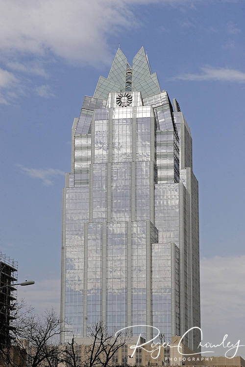 The Frost Bank Tower - Austin, TX