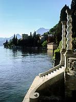 Italy (Lake Como)