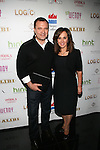 "Hosts of Good Day New York Greg Kelly and Rosanna Scotto Attend Wendy Williams celebrates the launch of her new book ""Ask Wendy"" by HarperCollins and  her new Broadway role as Matron ""Mama"" Morton in Chicago - Held at Pink Elephant, NY"