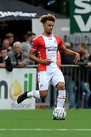 EMMEN - Voetbal, FC Emmen - Almere City, voorbereiding seizoen 2019-2020, 14-07-2019,  FC Emmen speler Desevia Payne