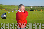 Mick Coote Castleisland Golf Club