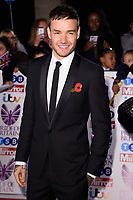 Liam Payne<br /> at the Pride of Britain Awards 2017 held at the Grosvenor House Hotel, London<br /> <br /> <br /> &copy;Ash Knotek  D3342  30/10/2017