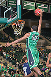 NCAA Basketball - Jackson State vs. UNT