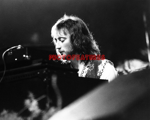 Roger Glover 1975 at Butterfly Ball at Royal Albert Hall<br /> &copy; Chris Walter