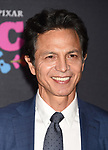 LOS ANGELES, CA - NOVEMBER 08: Actor Benjamin Bratt arrives at the premiere of Disney Pixar's 'Coco' at El Capitan Theatre on November 8, 2017 in Los Angeles, California.