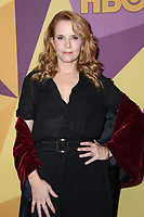 BEVERLY HILLS, CA - JANUARY 7: Lea Thompson at the HBO Golden Globes After Party at the Beverly Hilton in Beverly Hills, California on January 7, 2018. <br /> CAP/MPI/FS<br /> &copy;FS/MPI/Capital Pictures