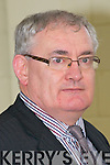 Johnny Mulvihill
