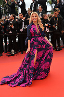 "CANNES, FRANCE. May 19, 2019: Hofit Golan at the gala premiere for ""A Hidden Life"" at the Festival de Cannes.<br /> Picture: Paul Smith / Featureflash"