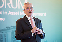 05. Presentation ''Identifying and integrating the key trends for the COO'' by Francis Braeckevelt