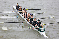 Crew: 260   Royal Veterinary College     <br /> <br /> Eights Head of the River (HoRR) 2018<br /> <br /> To purchase this photo, or to see pricing information for Prints and Downloads, click the blue 'Add to Cart' button at the top-right of the page.