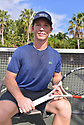 BOCA RATON, FL - NOVEMBER 22: Shawn Hatosy poses for portrait during the 30TH ANNUAL Chris Evert Pro-Celebrity Tennis Classic presented by Chase Private Client at Boca Raton Resort & Club on November 22, 2019 in Boca Raton, Florida.   ( Photo by Johnny Louis / jlnphotography.com )