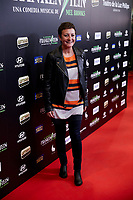 Eva Hache attends to El Jovencito Frankenstein premiere at La Luz Philips Teather in Madrid, Spain. November 13, 2018. (ALTERPHOTOS/A. Perez Meca) /NortePhoto.com