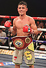Gavin Rees vs Anthony Crolla in a boxing contest at the Bolton Arena, Bolton promoted by Matchroom Boxing -  - MANDATORY CREDIT: Chris Royle/