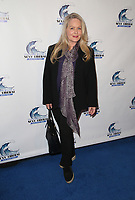 BEVERLY HILLS, CA - NOVEMBER 3: Beverly D'Angelo, at The Stephanie Miller's Sexy Liberal Blue Wave Tour at The Saban Theatre in Beverly Hills, California on November 3, 2018.   <br /> CAP/MPI/FS<br /> &copy;FS/MPI/Capital Pictures