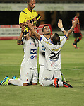 Cúcuta 0 - 2 Pasto | Fecha 19, Torneo Clausura Colombiano 2015 |  Estadio General Santander, Cúcuta.