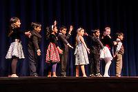 The Harker School - LS - Lower School - LS PA Grades 2-3 Winter Concert - photo by John Ho