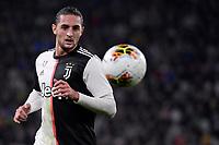 Adrien Rabiot of Juventus <br /> Torino 19/10/2019 Allianz Stadium <br /> Football Serie A 2019/2020 <br /> Juventus FC - Bologna <br /> Photo Federico Tardito / Insidefoto