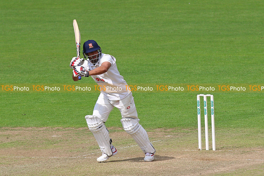 Ravi Bopara in batting action for Essex during Glamorgan CCC vs Essex CCC, Specsavers County Championship Division 2 Cricket at the SSE SWALEC Stadium on 23rd May 2016