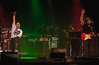 ARUAMA, RJ, 02.04.2017 - SHOW-RJ - A dupla Jorge e Mateus durante show no espaço Campeste na cidade de Aruama na regiao dos lagos do Rio de Janeiro neste domingo, 02. (Foto: Pamella Badaro/Brazil Photo Press)