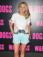 Olivia Cox at the &quot;War Dogs&quot; gala film screening, Picturehouse Central, Corner of Shaftesbury Avenue &amp; Great Windmill Street, London, England, UK, on Thursday 11 August 2016.<br /> <br /> &copy;CAN/Capital Pictures / MediaPunch  ** USA and South America ONLY**