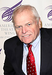 Brian Dennehy attends the American Theatre Wing's annual gala at the Plaza Hotel on Monday Sept. 24, 2012 in New York.