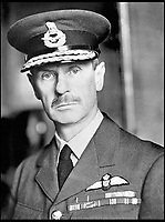 BNPS.co.uk (01202 558833)<br /> Pic: LaidlawAuctioneers/BNPS<br /> <br /> Tough choices - Air Chief Marshall Hugh Dowding.<br /> <br /> Controversial policy to abandon France revealed in  RAF chiefs letter from 16th May 1940.<br /> <br /> A historically significant letter penned by Air Chief Marshal Hugh Dowding outlining the case for 'sacrificing' France to allow Britain to better defend itself from a Nazi invasion has emerged for sale at auction.<br /> <br /> The head of Fighter Command state's 'not one extra fighter' should be deployed to help their beleaguered ally across the channel 'however urgent and insistent the appeals for help may be'.<br /> <br /> And he chillingly concludes that diverting more resources  would cause the 'final, complete and irremediable defeat of this country' in World War Two.<br /> <br /> Although subsequent events in the Battle of Britain fully vindicated Dowdings decision the policy still rankles with some French historians to this day.