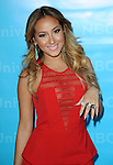 Adrienne Bailon at the NBCUinversal Summer Press Day held at the Langham Huntington Hotel & Spa in Pasadena, California. April 18, 2012