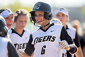 Bentonville West at Bentonville softball 4/11/17