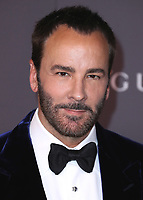 LOS ANGELES - NOVEMBER 4:  Tom Ford at the 2017 LACMA Art + Film Gala at LACMA on November 4, 2017 in Los Angeles, California. (Photo by Scott Kirkland/PictureGroup)