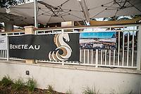 Groupe Beneteau - US Sailing Team & ISAF Sailing World Cup Miami