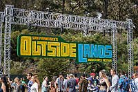 SAN FRANCISCO, CALIFORNIA - AUGUST 10: Atmosphere the 2019 Outside Lands Music And Arts Festival at Golden Gate Park on August 10, 2019 in San Francisco, California. Photo: Alison Brown/imageSPACE/MediaPunch<br /> CAP/MPI/IS<br /> ©IS/MPI/Capital Pictures
