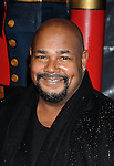 "BEVERLY HILLS, CA. - December 12: Kevin Michael Richardson attends the ""Family Guy Something, Something, Something, Dark Side"" DVD Release Party at a private residence on December 12, 2009 in Beverly Hills, California."