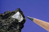 DIAMOND AND GRAPHITE<br />