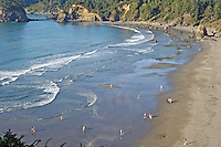 Beach, Trinidad, California