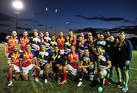 Sevens and City Worldwide Currencies International at Allianz Park Stadium, Hendon, England on July