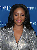 LOS ANGELES, CA - OCTOBER 9: Tiffany Haddish, at Porter's Third Annual Incredible Women Gala at The Ebell of Los Angeles in California on October 9, 2018. Credit: Faye Sadou/MediaPunch