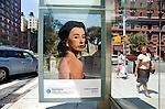 Art Everywhere/ New York/JCindy Sherman