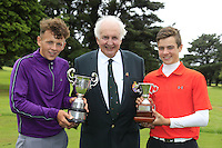 Irish Boys U/16 Amateur Open Championship