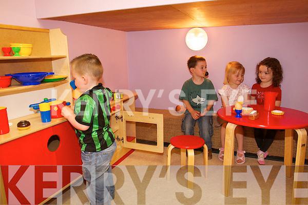 Childs Play Creche Sackville Ardfert